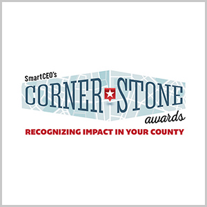 Penngood LLC President receives Smart CEO's 2016 Cornerstone Award