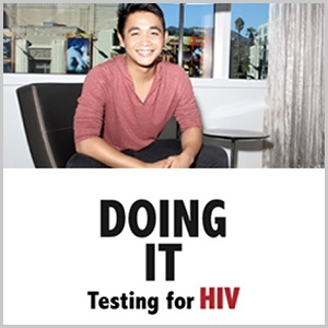 "Penngood LLC helps CDC launch ""Doing It"", nation's first national HIV testing initiative"